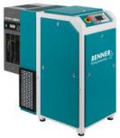 RENNER-Schraubenkompressor RSK-PRO 5,5 mit Kältetrockner