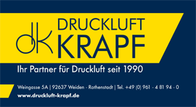 Krapf Drucklufttechnik